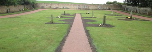 crailcemetary